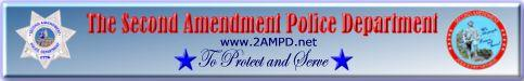 Second Amendment P.D. Home Page