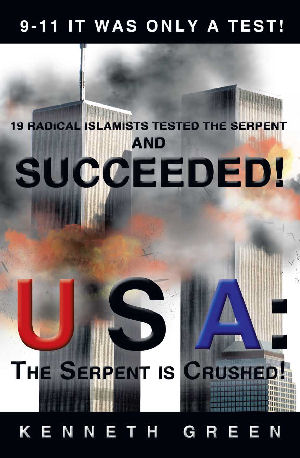 USA: The Serpent is Crushed!