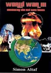 World War III - Unmasking The End Time Beast (Paperback) by Simon Altaf