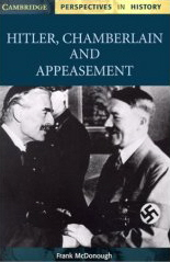 Hitler, Chamberlain and Appeasement ...