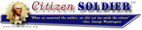 To the Citizen Soldier Website