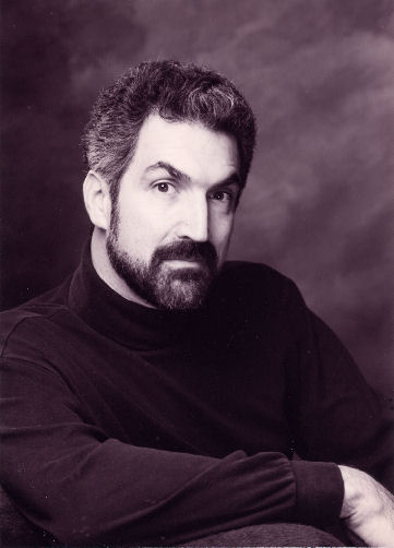 Professor Daniel Pipes