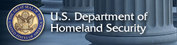 The US Office Of Homeland Security