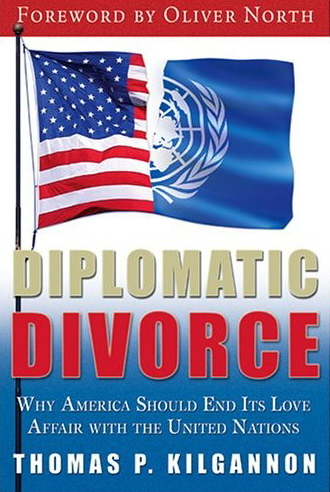 Diplomatic Divorce.