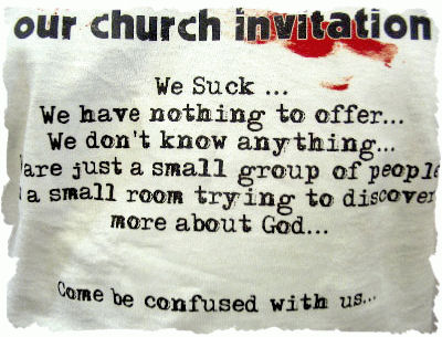 The 'Emerging Church' defined