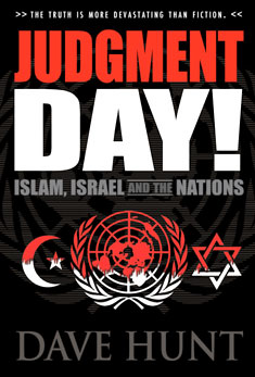 Judgement Day! is a book that is a must read for every leader, church worker, and person of influence.