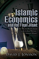 Islamic Economics - Author David Jonsson