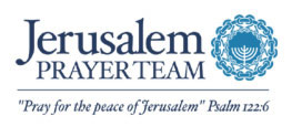 Jerusalem Prayer Team Website