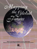 Mapping The Global Future - Report of the National Intelligence Council's 2020 Project