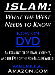 Islam: What the West Needs to Know - An examination of Islam, Violence, and the Fate of the Non-Muslim World - Available from Amazon.com!