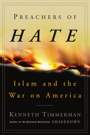 Preachers of Hate - Timmerman