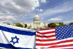 America and Israel -- allies against the WORLD