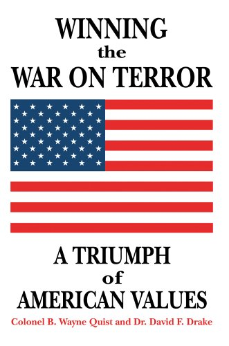 Winning the War on Terror : A Triumph of American Values